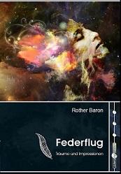 Federflug - klein