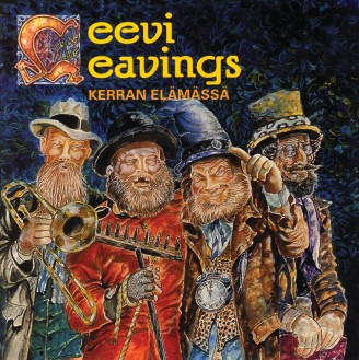 Leevi and the Leevings