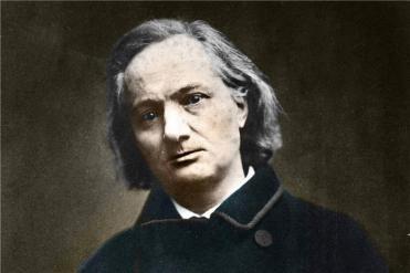 Der-franzoesische-Dichter-Charles-Baudelaire-fotografiert-475986