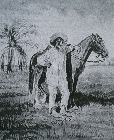 XIX_century_Llanero_-_Eloy_Palacios